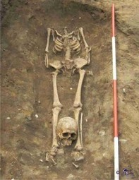 Roman cemetery discovered in Great Ellingham | LVDVS CHIRONIS 3.0 | Scoop.it