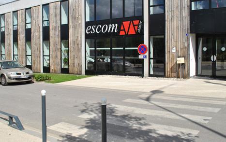 ESCOM | Ecole d'ingénieurs chimie, Formation chimie organique & Diplôme ingénieur Compiègne – ESCOM | Info-doc  : Portes ouvertes, Salons et Orientation | Scoop.it