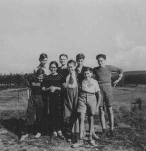 Le Chambon-sur-Lignon | Holocaust Resistance Movements | Scoop.it