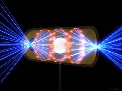 Fusion energy: two major announcements - ScienceGymnasium | Post-Sapiens, les êtres technologiques | Scoop.it