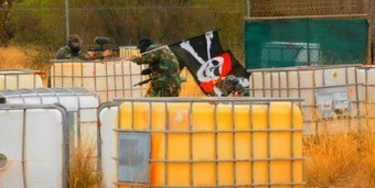 Enjoy Paintballing in Perth!   Paintball Perth   Scoop.it