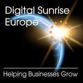 August 23rd – free Webinar Digital Sunrise Europe – Helping Business Grow | Digital Sunrise Europe | Scoop.it