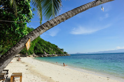 Beautiful beaches in Thailand | fashion and travel | Scoop.it