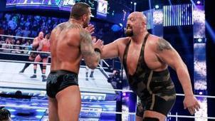 Randy Orton vs. Big Show: photos | Just for Fun and Humor | Scoop.it