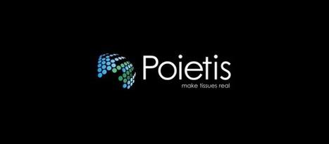 Poietis l'impression laser 3D de tissus vivants. | 1001 Startups | industrie Bordeaux Gironde | Scoop.it