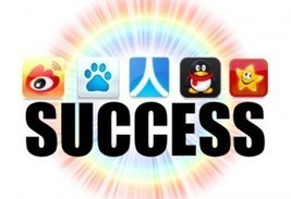 12 Tips for Success in Chinese Social Media | The 21st Century | Scoop.it