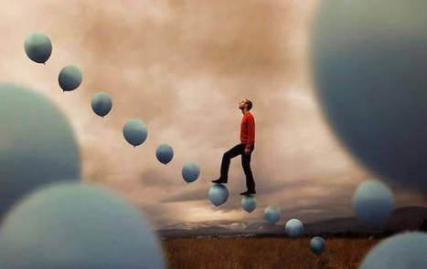 Echec : qui ne tente rien n'a rien – Nos Pensées | Entrepreneurs, leadership & mentorat | Scoop.it