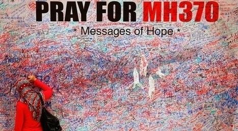 Les passagers du vol disparu Malaysia Airlines 370 sont-ils officiellement morts?     Slate   Les crises... encore !   Scoop.it