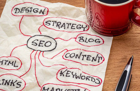 The Importance of SEO for Your Company Website - Tree Services | Horticulture | Scoop.it