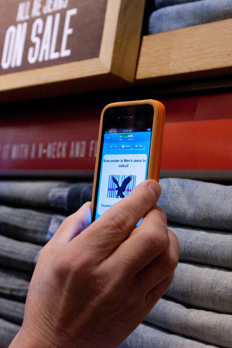 35 Percent Of Consumers Now Use Mobile To Shop   Electronics news   Scoop.it