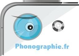 PHONOGRAPHIE.FR | Phonographie | Scoop.it