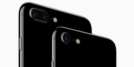 ¿Será el próximo iPhone de cristal? | Mobile Technology | Scoop.it