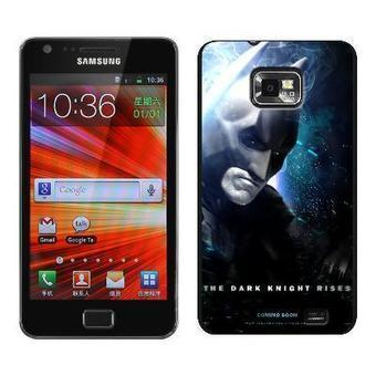Samsung phone cases : Batman the Dark Knight rises Samsung Galaxy S2 case | Apple iPhone and iPad news | Scoop.it