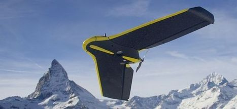 UAV033 Sharing the Sky | The UAV Digest | Aerial Isys - Aerial Information Systems | Scoop.it