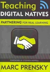 Teaching digital natives : partnering for real learning | STEM Connections | Scoop.it