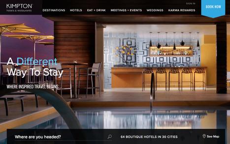 The future of #hotel booking – contextual, intimate, instant @Kimpton @virginhotels @ConradHotels | ALBERTO CORRERA - QUADRI E DIRIGENTI TURISMO IN ITALIA | Scoop.it