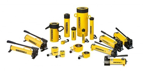 Are you ready to trade in your old hydraulics? - | General Scoops | Scoop.it