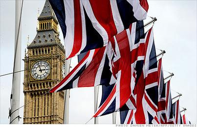 Options binaires : La Bourse de Londres baisse en matinée | Finances et Bourse | Scoop.it