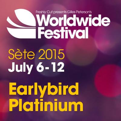 Worldwide Festival - Come join us   L'actualité des festivals en Languedoc-Roussillon : musique et littérature   Scoop.it