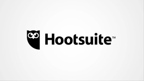 Hootsuite Launches Social Suggestion App For iOS & Web | SEO Tips, Advice, Help | Scoop.it