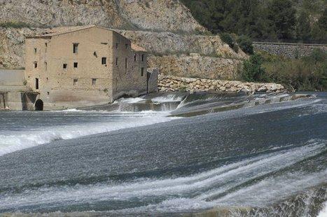 Xerta reclamarà a l'Estat la protecció del conjunt històric del Molí i l'Assut | #territori | Scoop.it