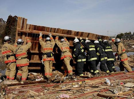 [Photo] Fukushima | Flickr - Photo Sharing! | Japon : séisme, tsunami & conséquences | Scoop.it