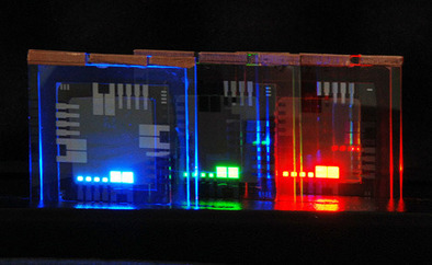 Quantum Dots Are Behind New Displays - IEEE Spectrum | Robotics | Scoop.it