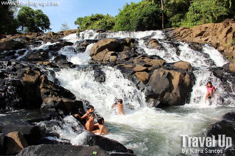 Cool Down in Camarines Norte | Bicol | Scoop.it