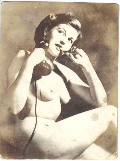 flickr milf nude