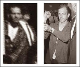 Three of Six Shooters of JFK Had Ties to CIA   Sherwood Ross   Scoop News   Apathy Kills   Scoop.it