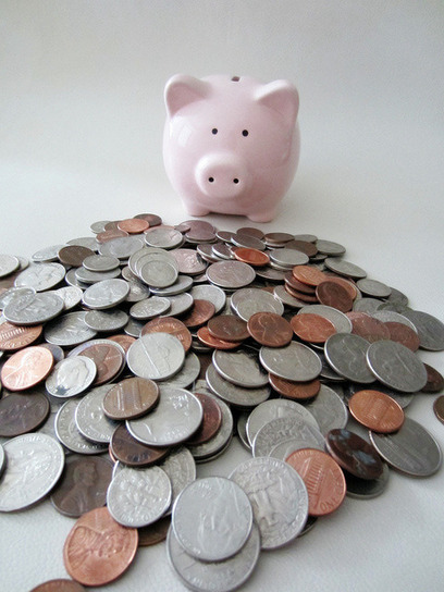 Using Crowdfunding to Fund Your Mobile App | Crowdfunding for App | Scoop.it