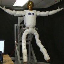 Robonaut 2 Waltzes With New Legs : DNews   Technology's Future   Scoop.it