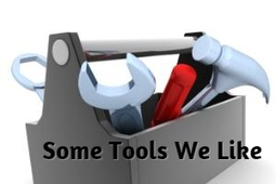 Here Are Some Our Favorite Social Media Tools | Online Marketing News From SourceOne Technologies | Scoop.it