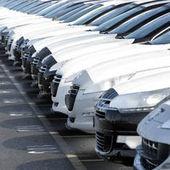 Le « big data », carburant des constructeurs automobiles   La suite...   Scoop.it