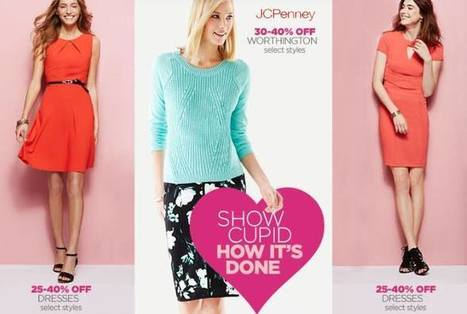 30 - 40% off on Worthington at Jcpenney | Crazy Trends | Scoop.it