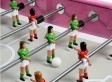 First Female Foosball Figurines Introduced By RS Barcelona | Xposed | Scoop.it