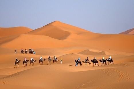 Trekking in morocco | Treks in Morocco | KsarAnika | Scoop.it