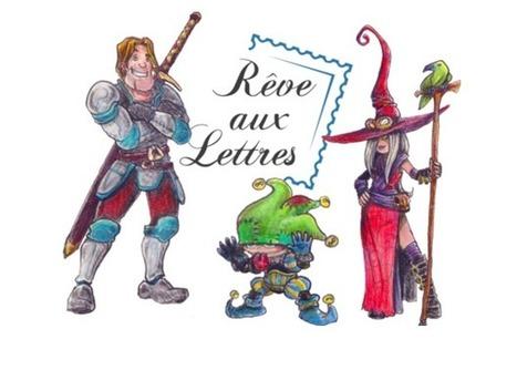 Rêve aux Lettres | marketing | Scoop.it