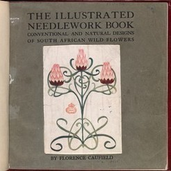 Florence Caulfield and 'The Illustrated Needlework Book' - Victoria and Albert Museum | Costume History | Scoop.it