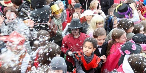 Pays basque : Bayonne reporte son carnaval, Anglet le déplace | BABinfo Pays Basque | Scoop.it