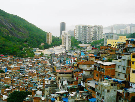 The Impact of Local Architecture and Government Planning in Rocinha, Brazil | Brazil | Scoop.it