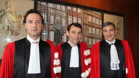 Universités. La fac de droit de Rennes peut-elle prôner l'excellence ?   Enseignement Supérieur et Recherche en France   Scoop.it