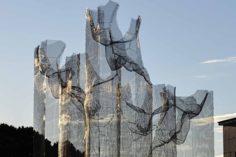 "Edoardo Tresoldi: ""Pueblo"" 