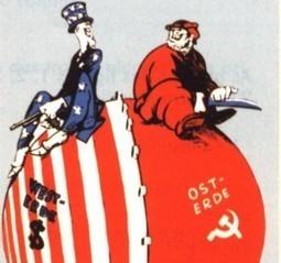 La guerra Fría | Batallas | Un Mundo Bipolar | Scoop.it