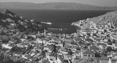 Hydra's History | travelling 2 Greece | Scoop.it