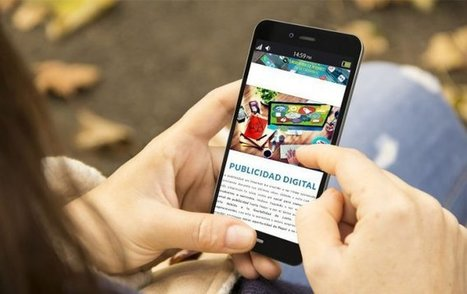 La inversión publicitaria en medios digitales crece un 24% en el primer semestre | Marketing de Contenidos | Scoop.it