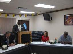 Bail Bondsmen hear from judge candidates in Gainesville & Alachua County Florida. | Bail Bonds Gainesville FL | Law and Services | Scoop.it