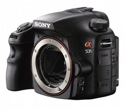 Sony A-Mount Cameras Could Go Fully Mirrorless in 2014 | digphoto.org | Sony a99 | Scoop.it
