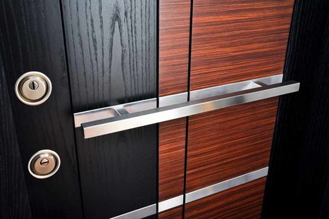 Guide to Purchase Home Security Doors | uniblinds | Scoop.it
