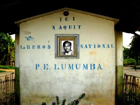 De mémoire de papillon, ou la tragédie de Lumumba questionnée par les jeunes générations | bambou148 | Scoop.it